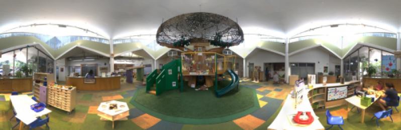 ELC Canoga Park Interior